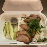 BBQ Pork + Rice