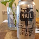 Nail Brewery